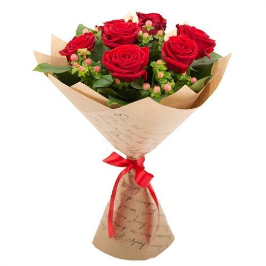 Ягода: букеты цветов на заказ Flowwow