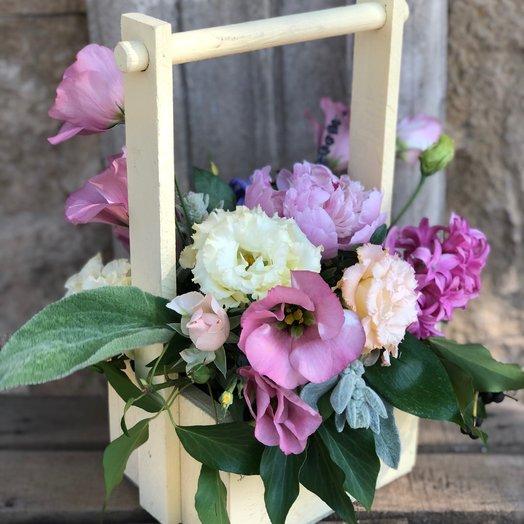 """Букет """"Луи"""": букеты цветов на заказ Flowwow"""