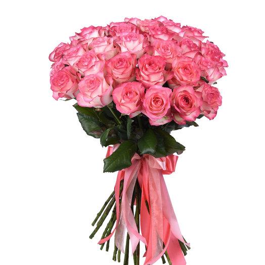 31 Роза: букеты цветов на заказ Flowwow