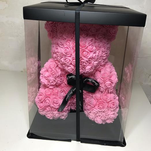Розовые сны: букеты цветов на заказ Flowwow