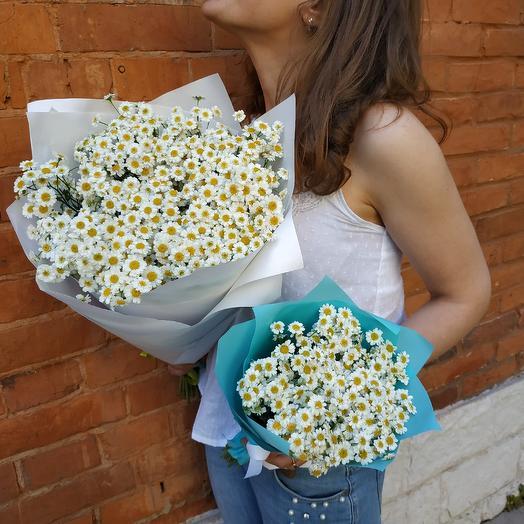 Букет дуэт: букеты цветов на заказ Flowwow