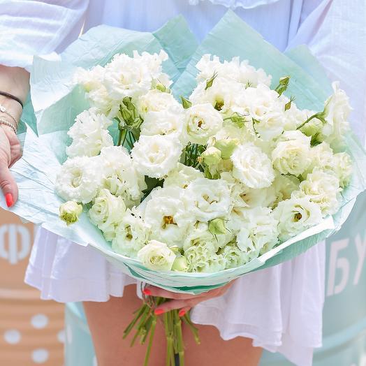 Незабываемый вечер: букеты цветов на заказ Flowwow