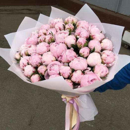 Sara: букеты цветов на заказ Flowwow