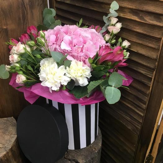 Эстет: букеты цветов на заказ Flowwow