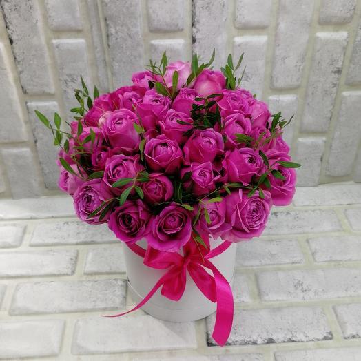 Миссти баблз: букеты цветов на заказ Flowwow