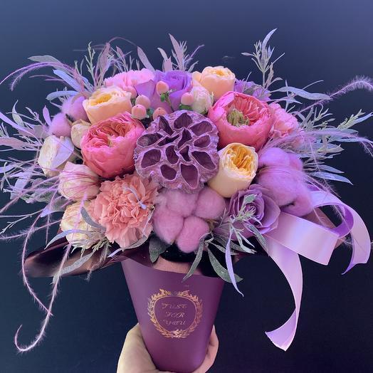 1001 ночь: букеты цветов на заказ Flowwow