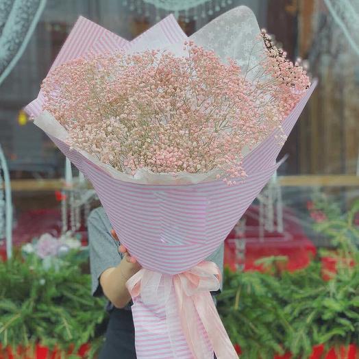 Снежная весна: букеты цветов на заказ Flowwow