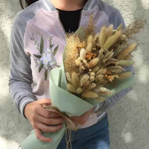 Field bouquet