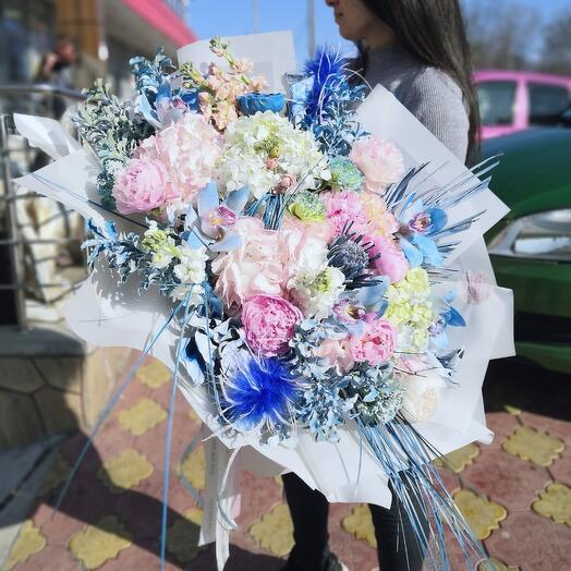 "Bouquet "" Heaven"""