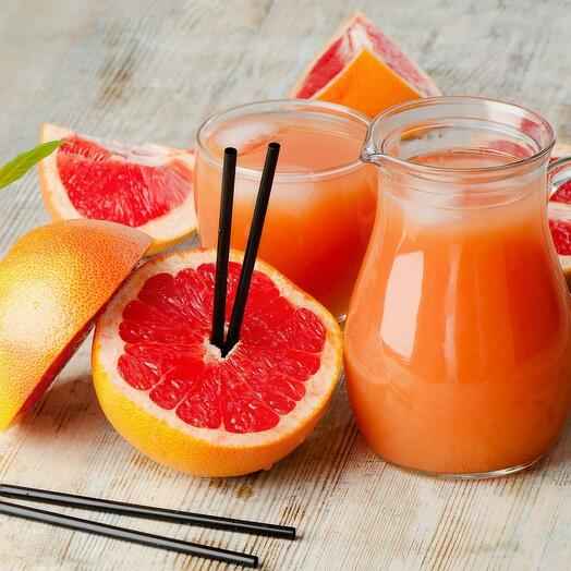 Фреш грейпфрутовый 500 мл