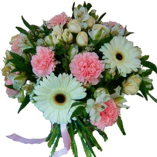 Весенние сны: букеты цветов на заказ Flowwow