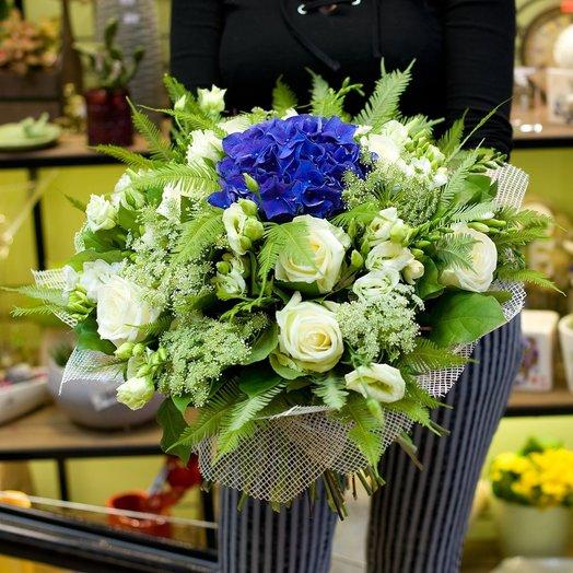 Букет цветов Magica opa: букеты цветов на заказ Flowwow
