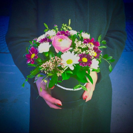 Весенний вечер: букеты цветов на заказ Flowwow