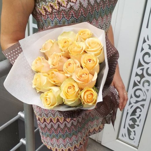 Розария: букеты цветов на заказ Flowwow