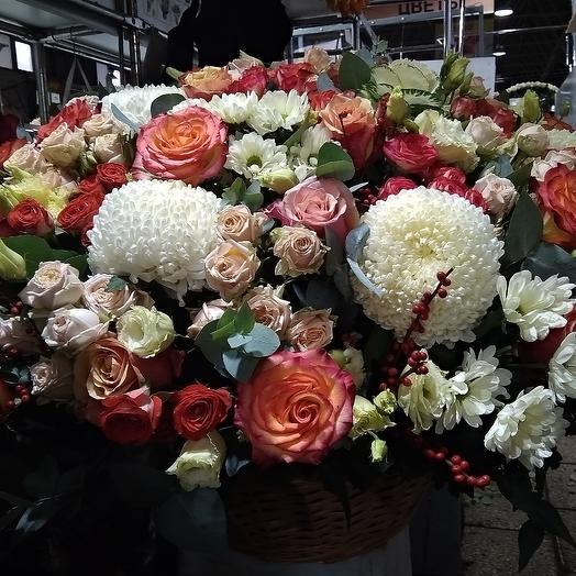 High magic: букеты цветов на заказ Flowwow