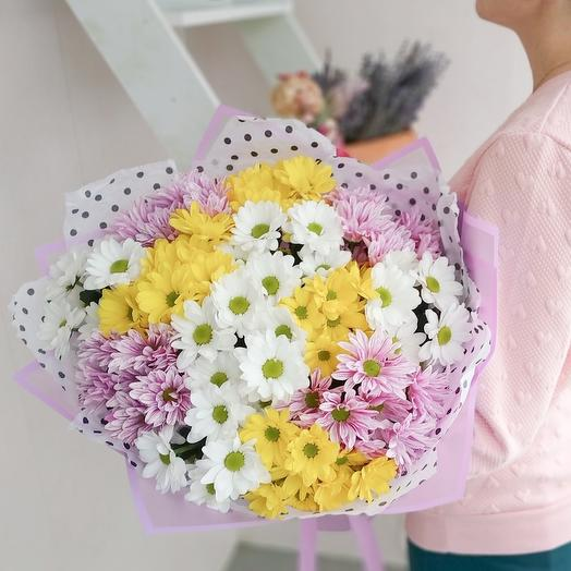 Рошмикс: букеты цветов на заказ Flowwow