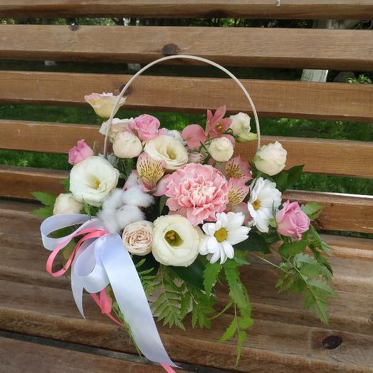 Ветер перемен: букеты цветов на заказ Flowwow