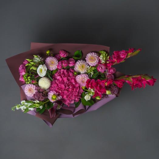 """Букет """"В Учительскую"""": букеты цветов на заказ Flowwow"""