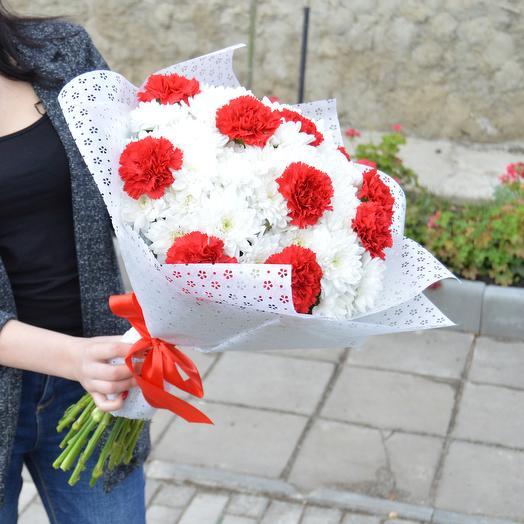"""Букет """"Чудо"""": букеты цветов на заказ Flowwow"""