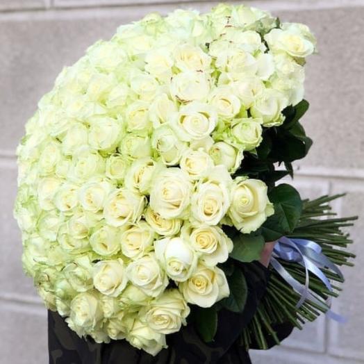 Букет 201 роза