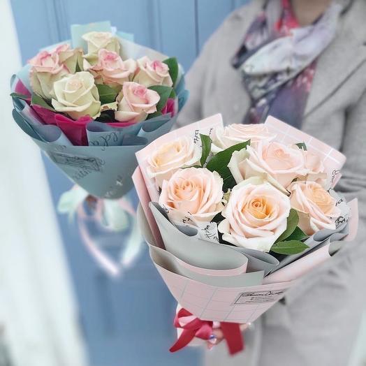 7 Роз