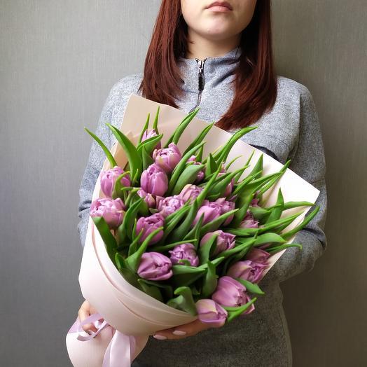 Милан: букеты цветов на заказ Flowwow