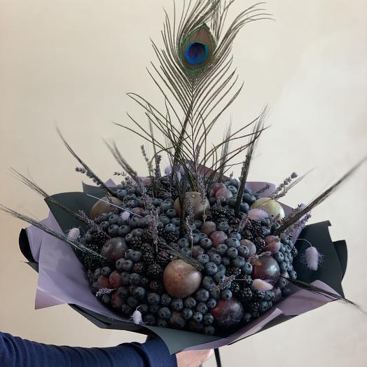 Моя Галактика: букеты цветов на заказ Flowwow