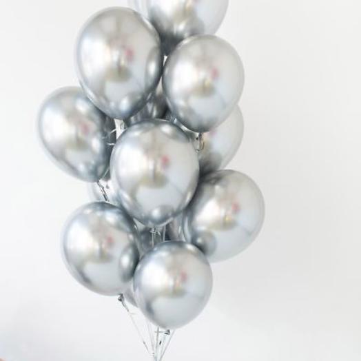 Связка шаров из 13 шт