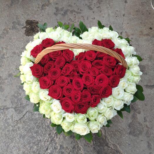 Сердца 101