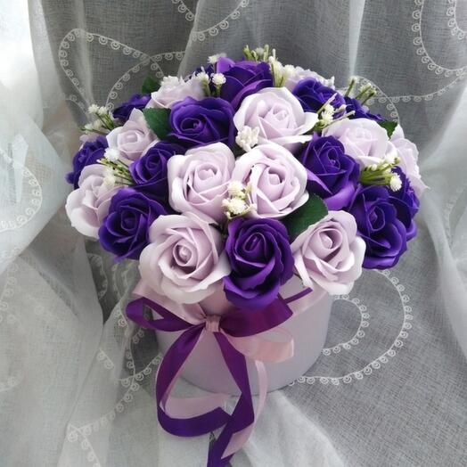 """Букет """"Фиолет"""""""