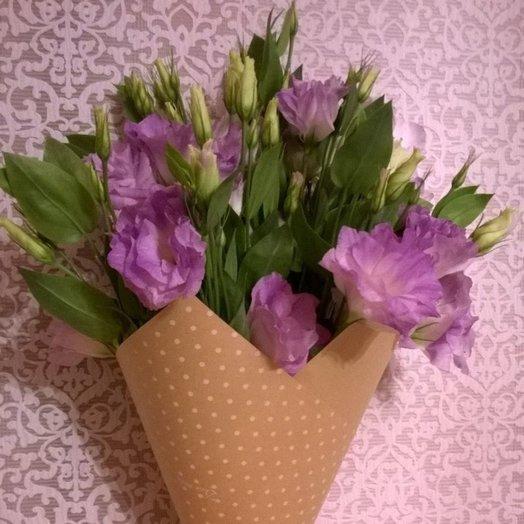 Композиция Комплимент: букеты цветов на заказ Flowwow
