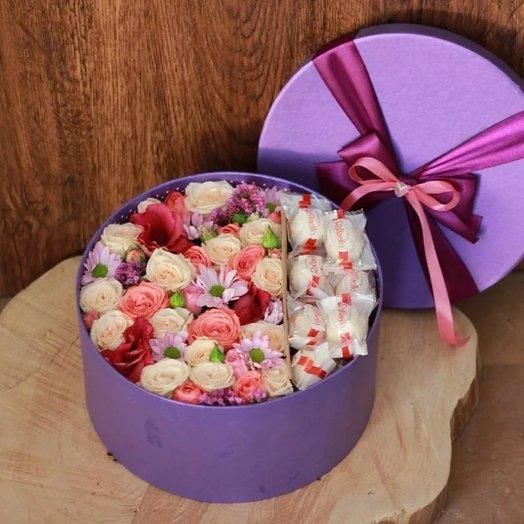 Подарок сладкоежке