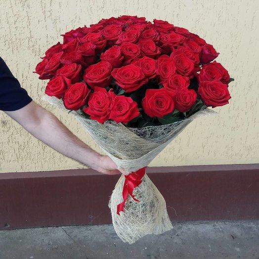 7 небо: букеты цветов на заказ Flowwow