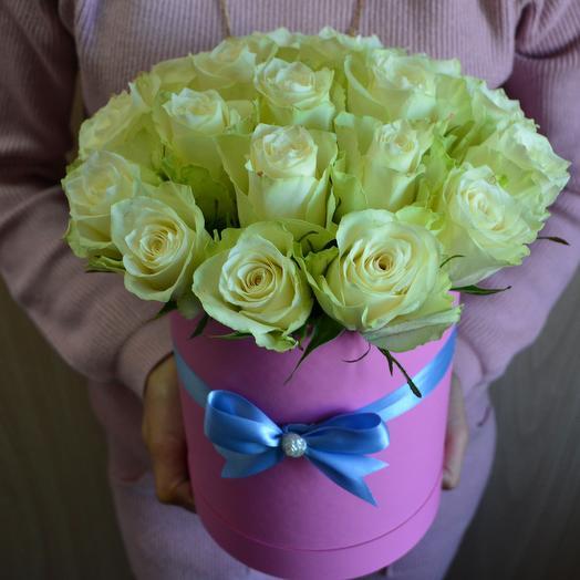 Душевный поцелуй: букеты цветов на заказ Flowwow
