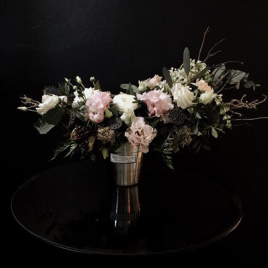 Невероятный: букеты цветов на заказ Flowwow