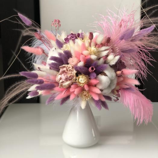 Interior 48: букеты цветов на заказ Flowwow