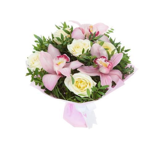 Признание 2: букеты цветов на заказ Flowwow