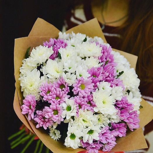 1сентрября: букеты цветов на заказ Flowwow