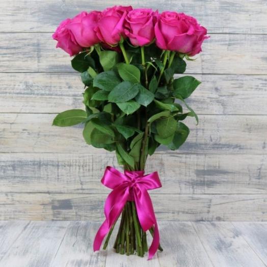 Роза премиум