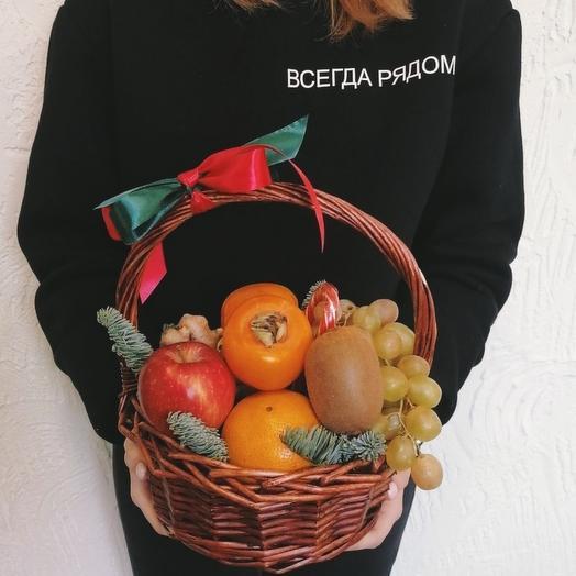 Disko fruit