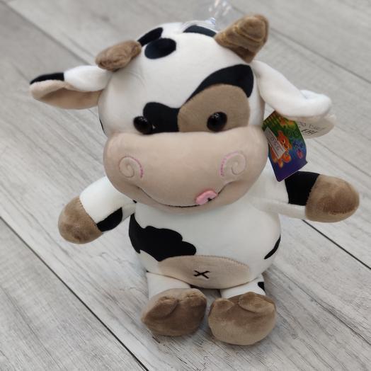 Коровка 2