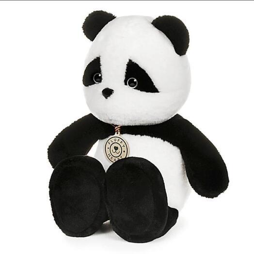 Мягкая игрушка «Панда», 25 см