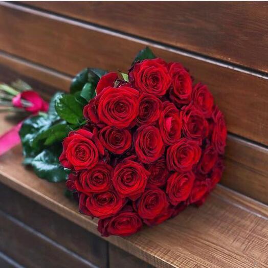 Розы классические