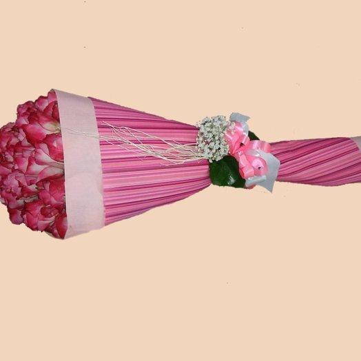 Дьепа: букеты цветов на заказ Flowwow