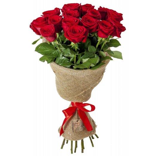 БЦ-160180 Только тебе!: букеты цветов на заказ Flowwow