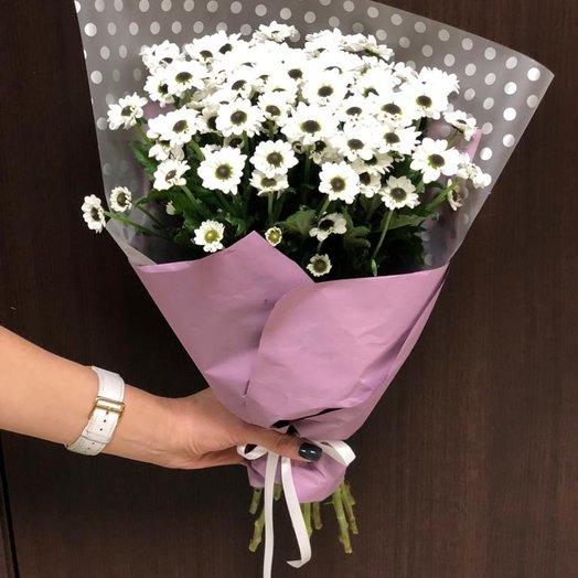 Ирбис: букеты цветов на заказ Flowwow