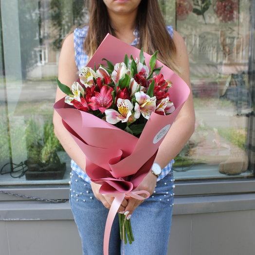 Отличник: букеты цветов на заказ Flowwow