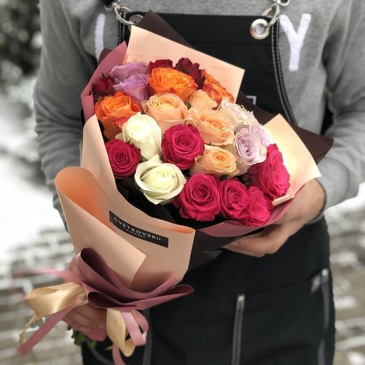 29роз: букеты цветов на заказ Flowwow