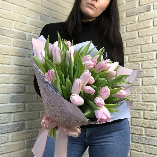 Династия 31: букеты цветов на заказ Flowwow