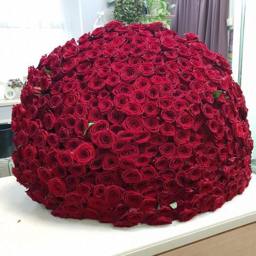 Покарение: букеты цветов на заказ Flowwow